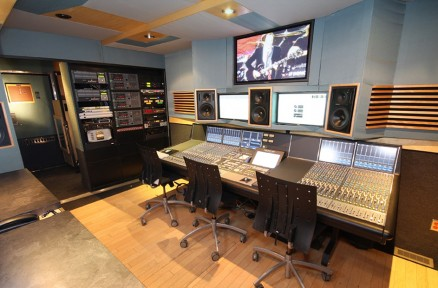 LiveWire Mobile Control Room