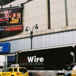 Madison Square Garden, L