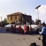 Nicosia, Cyprus - Christmas With The Troops, CTV - 1993