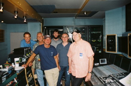 LiveWire Audio Crew with Kenny Chesney - Wildwood Beach, New Jersey - 2012