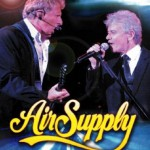Air Supply - At Casino Rama - Orillia, Ontario
