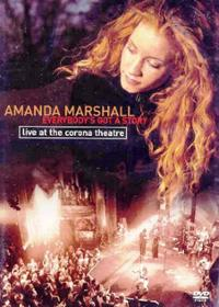 Amanda Marshall - Everybody's Got a Story - Live at the Corona Theatre, Montreal