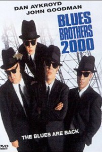Blues Brothers 2000 - Feature Film Soundtrack - Recorded at Showline Film Studios, Toronto