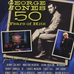 George Jones 50th Anniversary Tribute Concert - recorded at The Acuff Theatre in Nashville, Tenn.