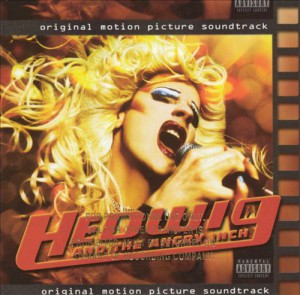 Hedwig and the Angry Inch - Feature Film Soundtrack - recorded at various locations in Markham and Toronto
