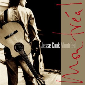 Jesse Cook - Montreal - recorded at Metropolis