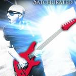 Joe Satriani - Satchurated - recorded at Metropolis, Montreal