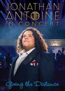 Jonathan Antoine In Concert - Elgin Theatre, Toronto