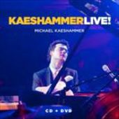 Kaeshammer Live! - recorded at The Great Hall, Toronto