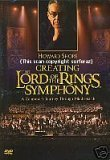 Creating the Lord of the Rings Symphony - recorded at Place des Arts, Montreal