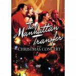 Manhattan Transfer - Christmas Concert - recorded at the Keswick Theatre in Philadelphia, PA
