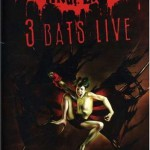 Meatloaf - 3 Bats Live - recorded at the Labatt Centre, London Ontario