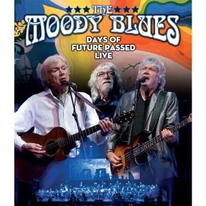 The Moody Blues - Sony Centre - Toronto
