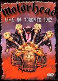 Motorhead - Live in Toronto - 1982 - CNE Coliseum