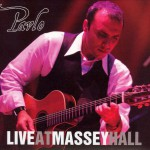 Pavlo - Live At Massey Hall, Toronto