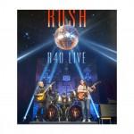 Rush R40 Live - Air Canada Centre