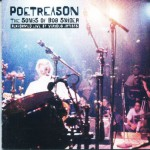 Poetreason - The Songs of Bob Snider - recorded at The Opera House, Toronto
