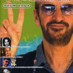 Ringo Starr - Tour 2003 - recorded at Casino Rama - Orillia, Ontario