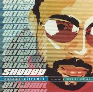 Shaggy - Hotshot Ultramix - recorded at Sun Peaks, British Columbia