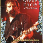 Steve Earle and the Dukes - Transcendental Blues Live - recorded at Convocation Hall, Toronto