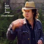 Steven Wright - I Still Have A Pony  - recorded at The Elgin Theatre, Toronto