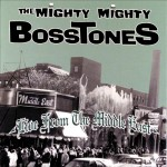 The Mighty Mighty Bosstones - Live From The Middle East in Cambridge, Massachusetts