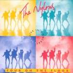 The Nylons - Four On The Floor - recorded at The Markham Theatre