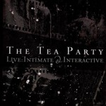 The Tea Party -  Intimate & Interactive - recorded at MuchMusic, Toronto