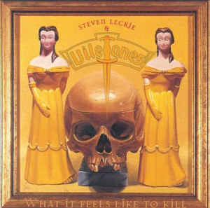 The Viletones - What It Feels Like To Kill