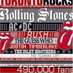 Toronto Rocks - Concert for SARS - recorded at Downsview Airport, Toronto featuring AC/DC