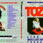 Umberto Tozzi - Live at Maple Leaf Gardens, Toronto