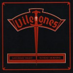 Viletones - Saturday Night Sunday Morning - recorded at Larry's Hideaway, Toronto