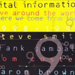 Vital Information  - LIve Around the World - recorded at The Bamboo, Toronto