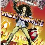 Weird Al Yanovic Live! - recorded at Massey Hall, Toronto