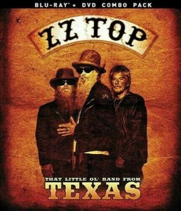 ZZ Top - That Little ol' Band From Texas - Gruene Hall, Texas