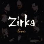 Zirka Live - recorded at Polson Pier, Toronto